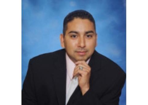 Juan Vargas - Farmers Insurance Agent in Blanco, TX